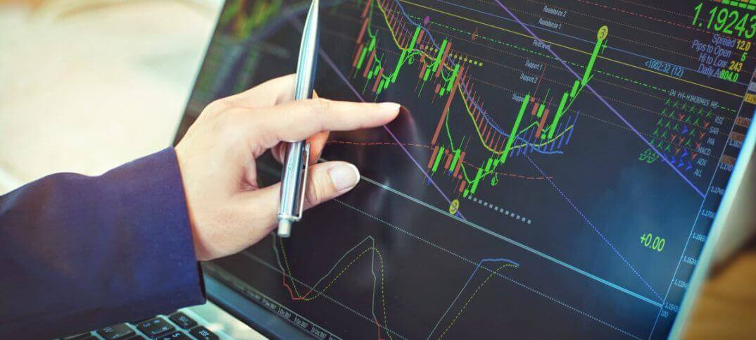 Trade shares in Australia