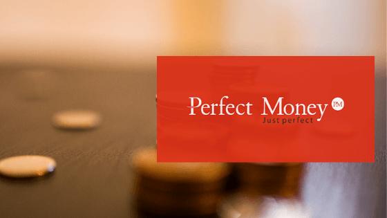 Perfect Money India
