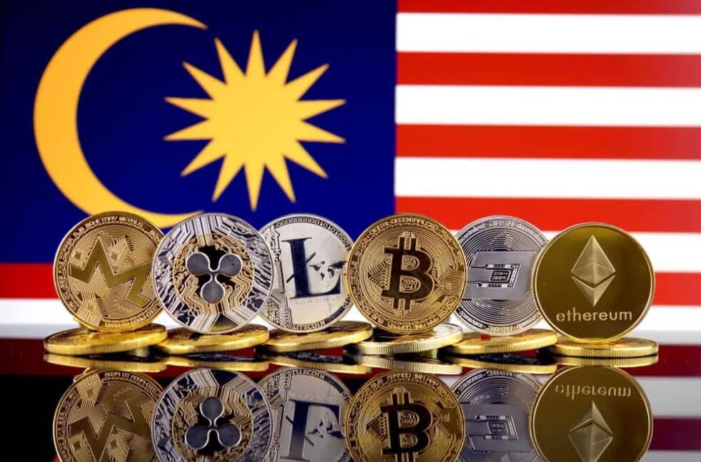 Cryptocurrencies in Malaysia