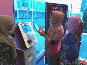 Can I Buy Bitcoin from an ATM in Malaysia?