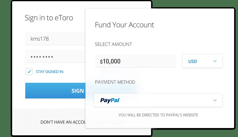 Deposit Funds