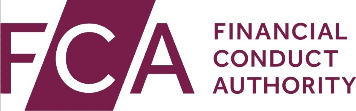 Financial Conduct Authority (FCA) company logo