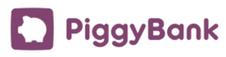 Piggy Bank payday loan lender logo