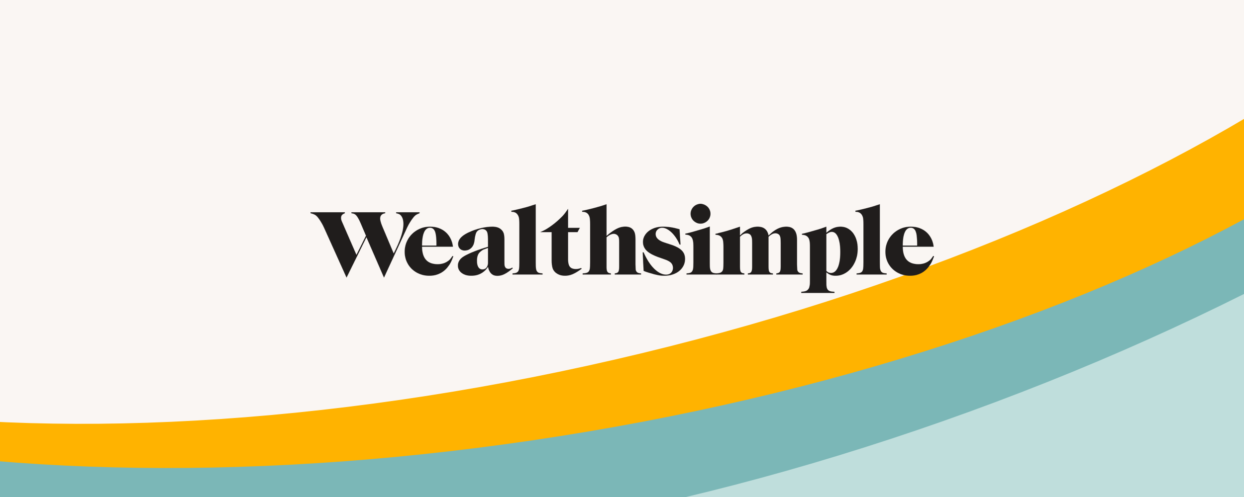 WealthSimple Junior ISA