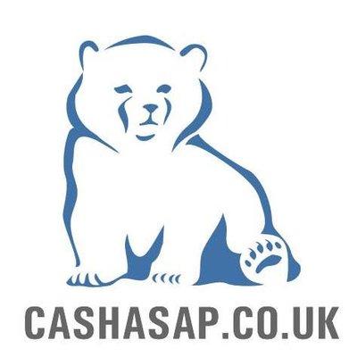 CashASAP lending company logo