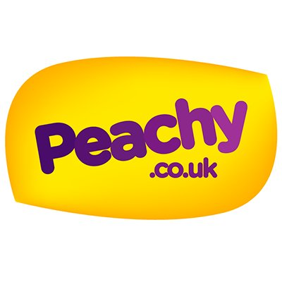 Peachy Loans Logo
