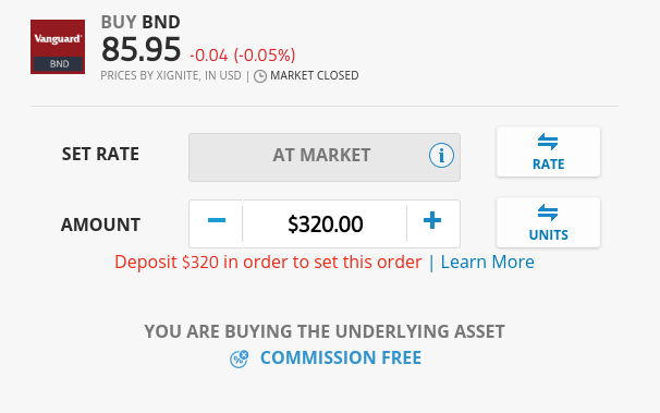 How To Buy UK Bonds - Buy bonds on eToro | Learnbonds