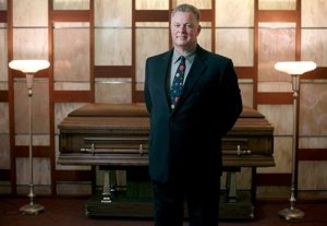 What Are Funeral Directors?