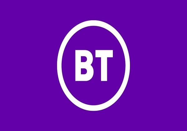 Buy BT Shares Logo