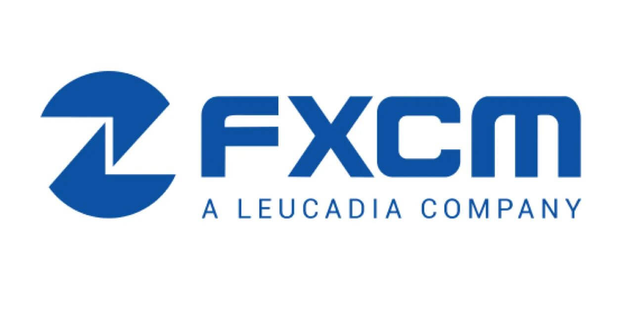 The FXCM logo