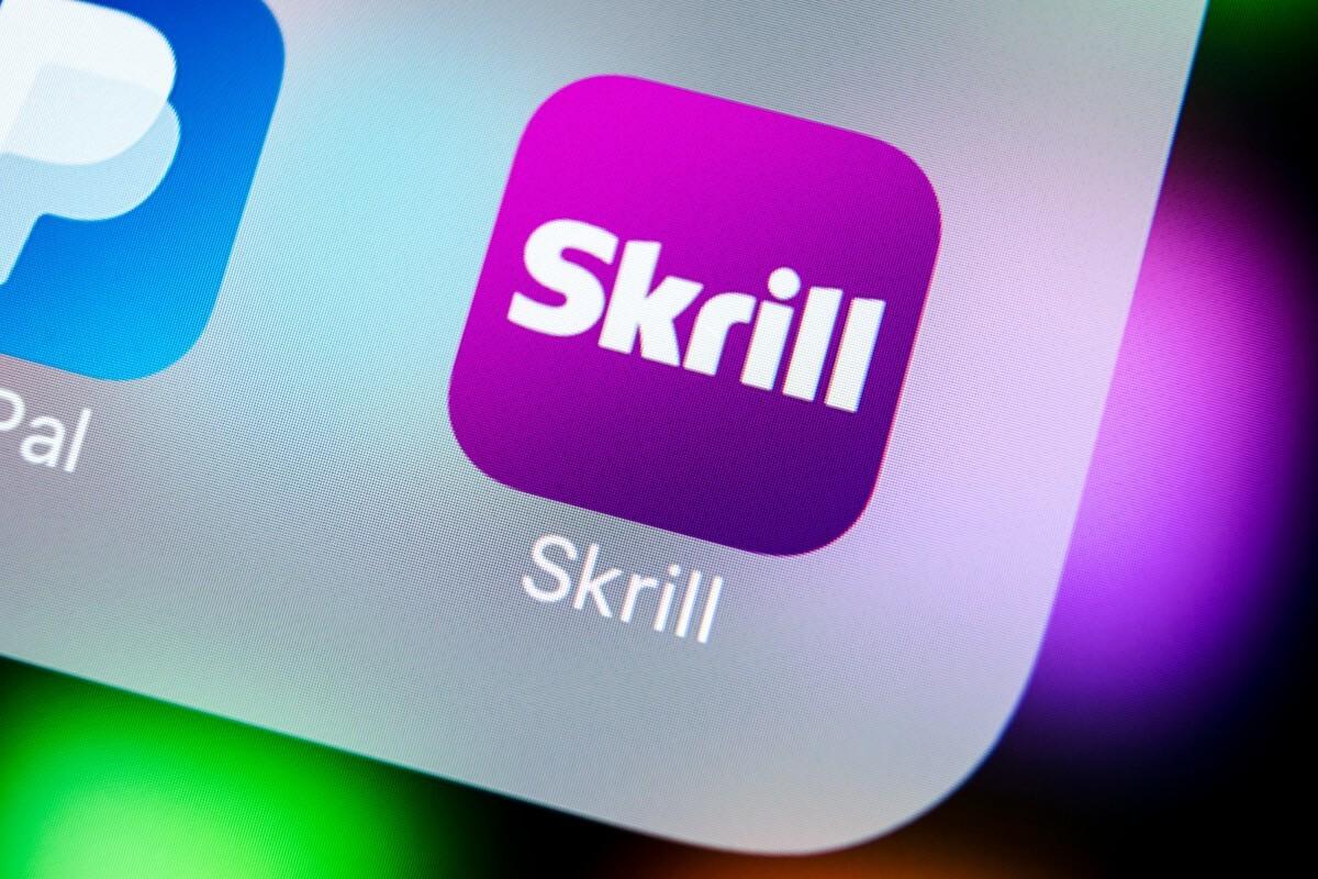 Skrill UK