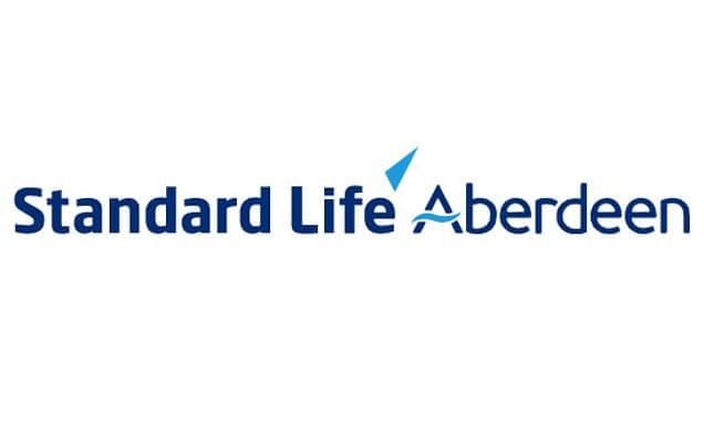 Standard life shares logo