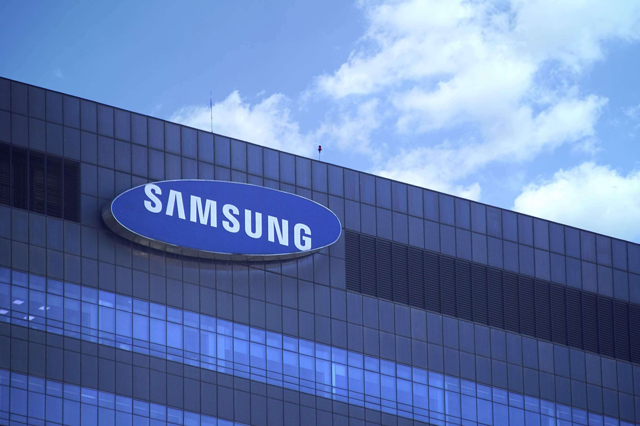 How to buy Samsung shares