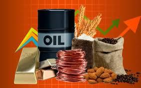 Commodity Trading UK