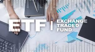 ETF trading UK