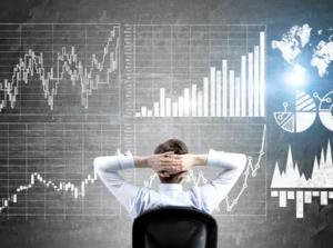 passive algorithmic trading