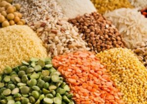 Agricultural commodities trading