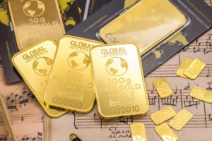 investing in gold long-term