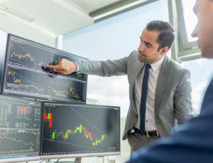 stock trading online