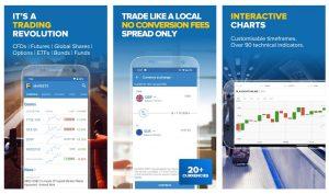 Fineco Bank Mobile App