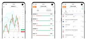 XTB Mobile Trading App
