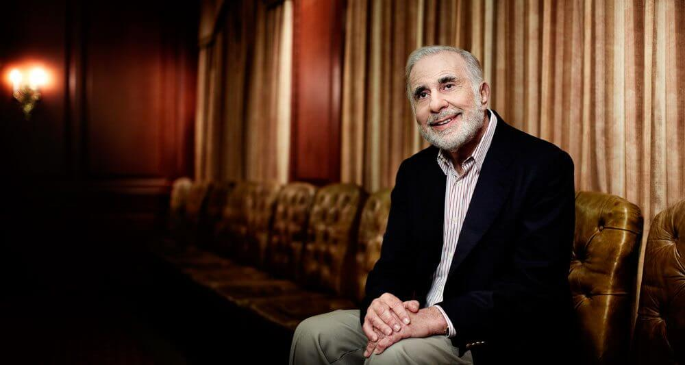 Apple Inc Carl Icahn
