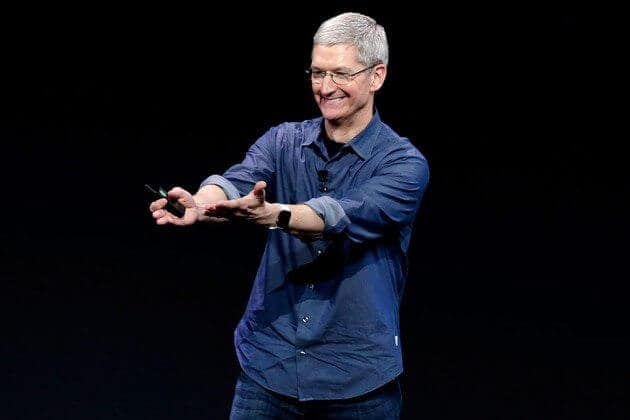 Apple inc tim cook wwdc 2015 watchApple inc tim cook wwdc 2015