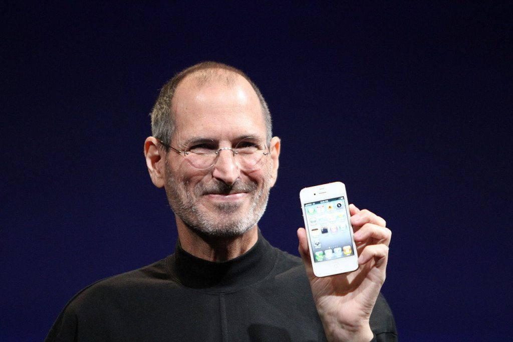 Apple Inc. Steve Jobs