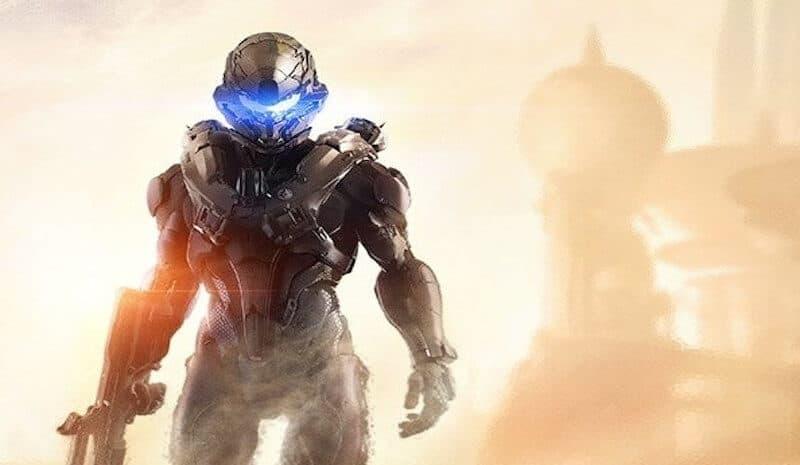 Microsoft Corporation Halo 5 Guardians