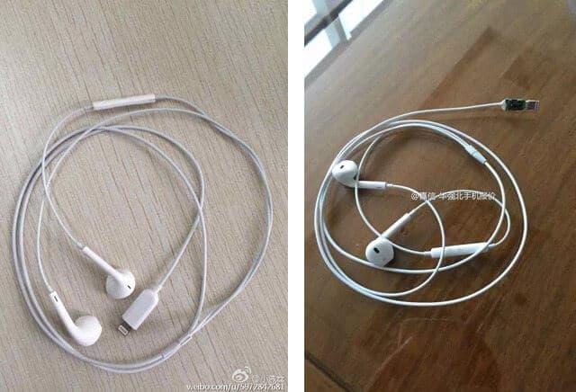 Apple Inc. (AAPL) Earbuds