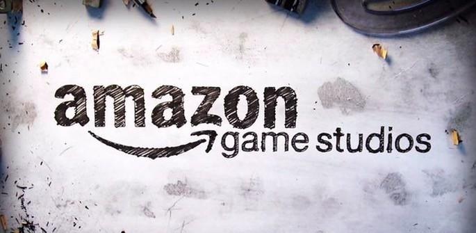 Amazon Game Studios NASDAQ:AMZN