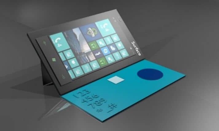 Microsoft Corporation (MSFT) Surface Phone