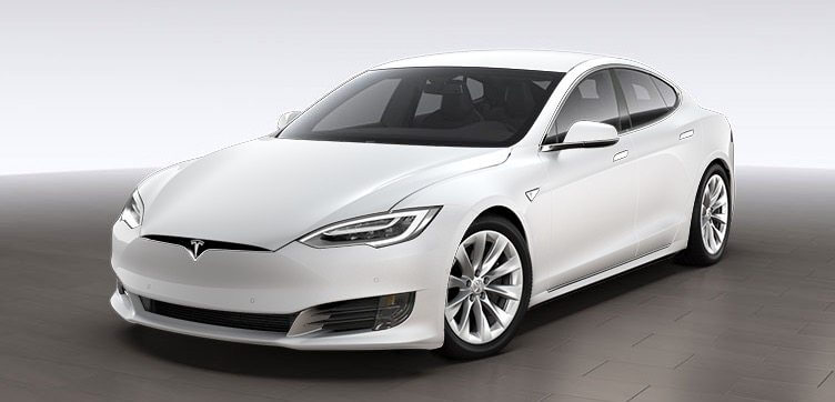 Tesla Motors Inc (TSLA) Model S Update