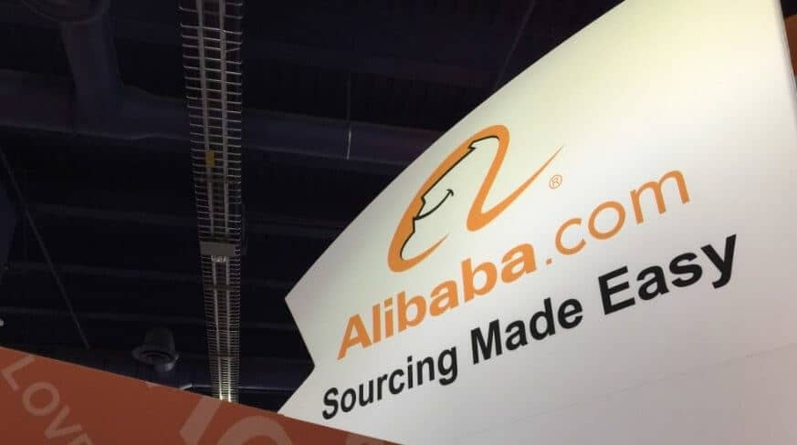 Alibaba Group Holding Ltd (NYSE:BABA)