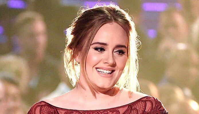 eBay Inc (EBAY) Adele