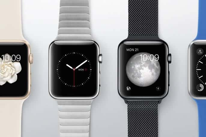 Apple Inc. (AAPL) Apple Watch
