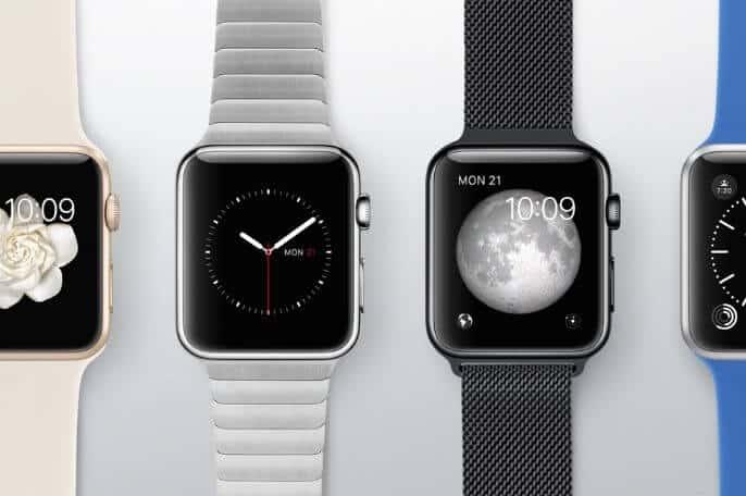 Apple Inc. (AAPL) Apple Watch