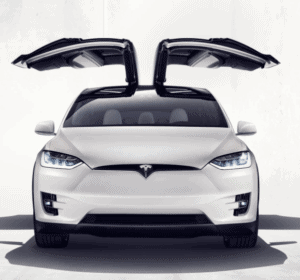 Tesla Motors Inc (TSLA) Model X