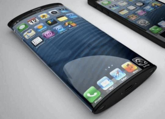 Apple Inc (AAPL) iPhone 8 Concept