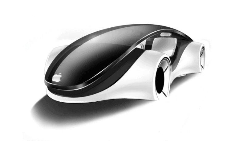 Apple Inc (NASDAQ:AAPL) Apple Car