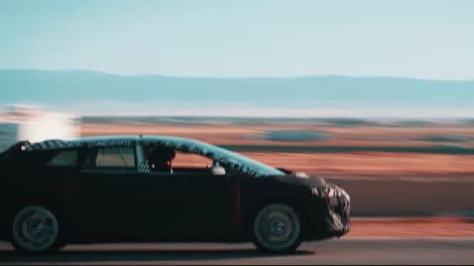 Faraday Future vs Tesla Motors