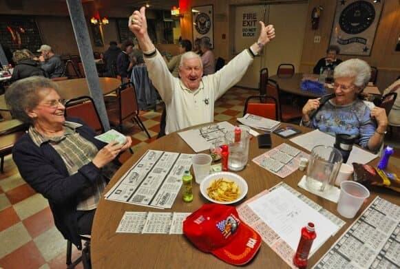 Bingo - The Ideal...