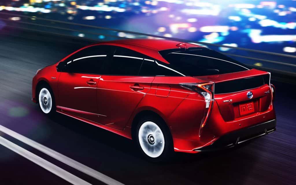 Tesla Motors Inc (TSLA) Competing with Toyota