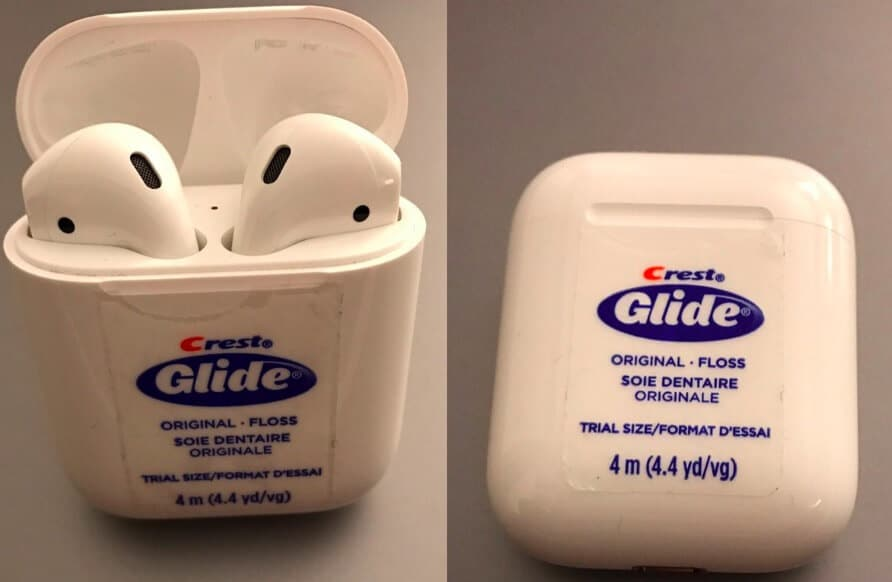 How to Make Your Apple AirPods Practically 'Theft-Proof'