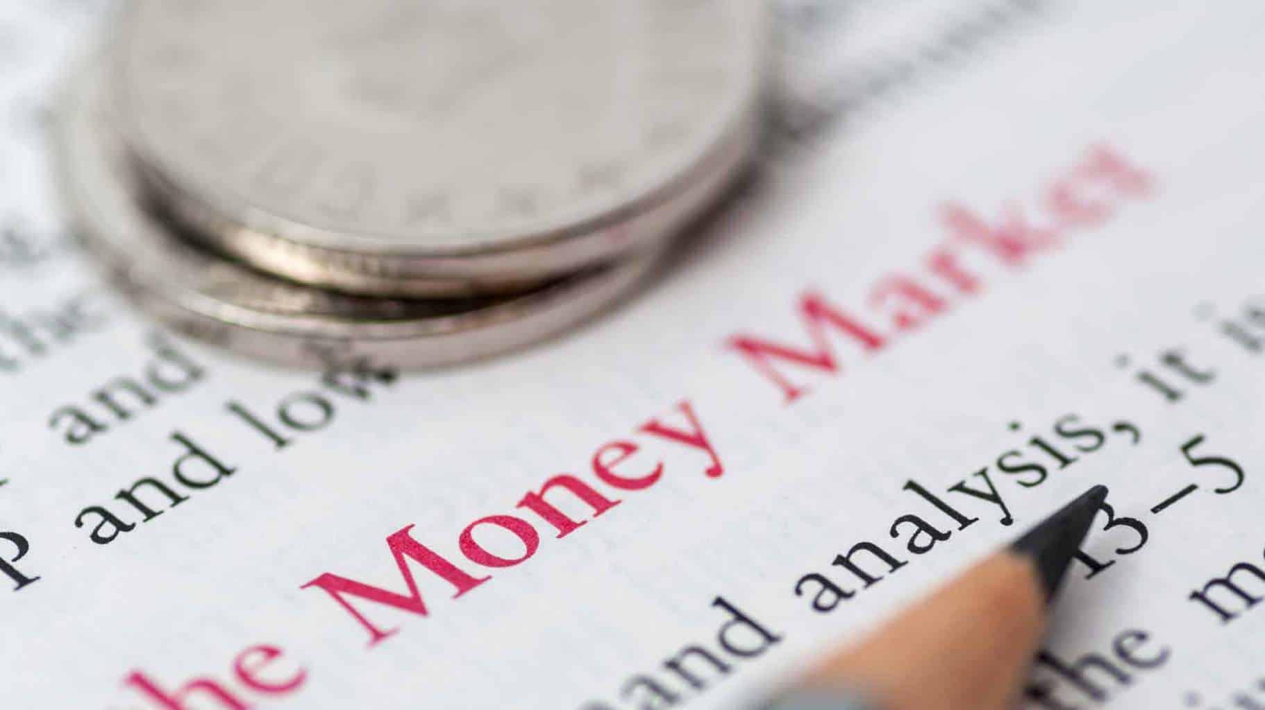 Best Money Market Accounts...