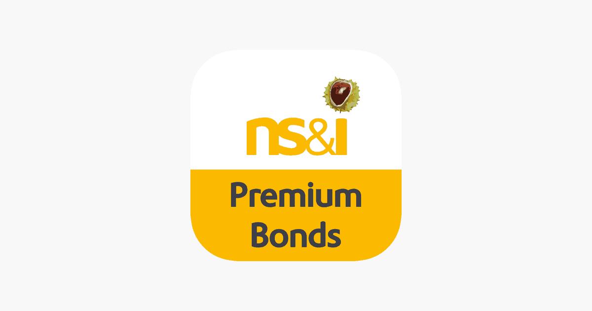 NS&I Premium Bonds logo