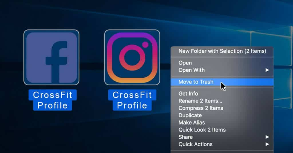 CrossFit Deletes Facebook Account, Details Its Disappointments with the Company