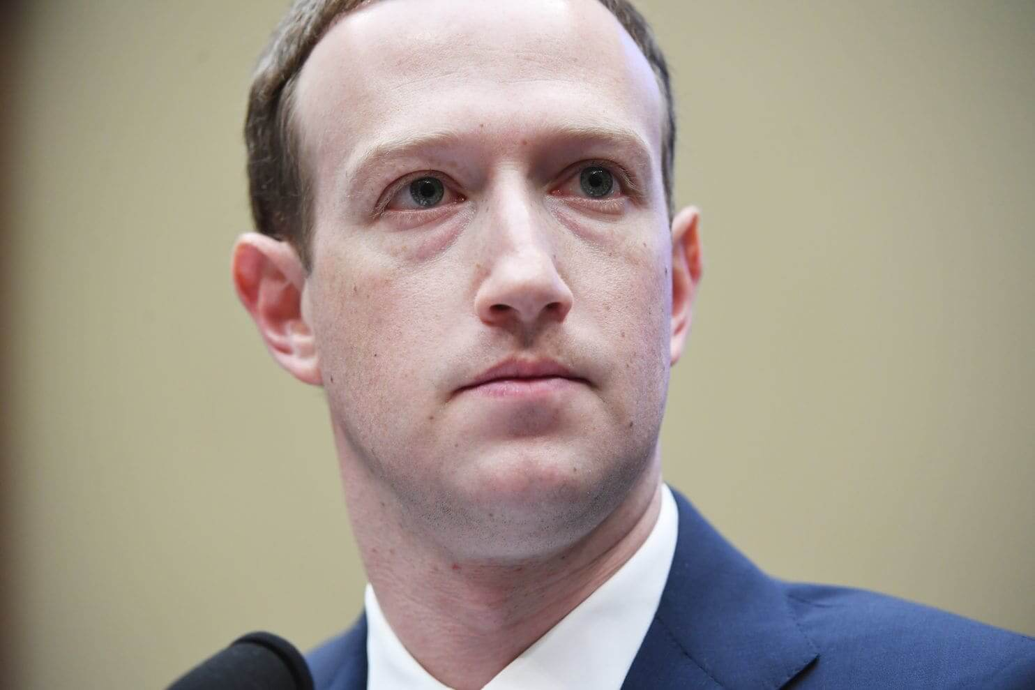CEO Mark Zuckerberg in Limbo and Could Be Held In Contempt