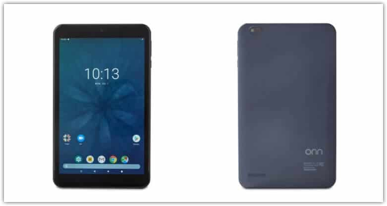 Walmart Has Begun Selling Self-Branded Android Tablets