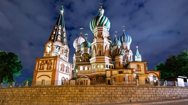 Russia No Longer Fears Sanctions Due to Foreign Bond Buying